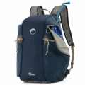 Lowepro Flipside Sport 15L AW Daypack Backpack Camera Bag - Galaxy Blue/Light Grey (Original)